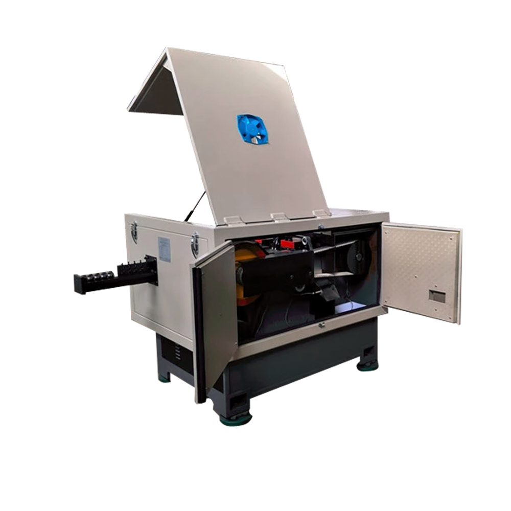 D90 Paper Strip D Head Nail Making Machine
